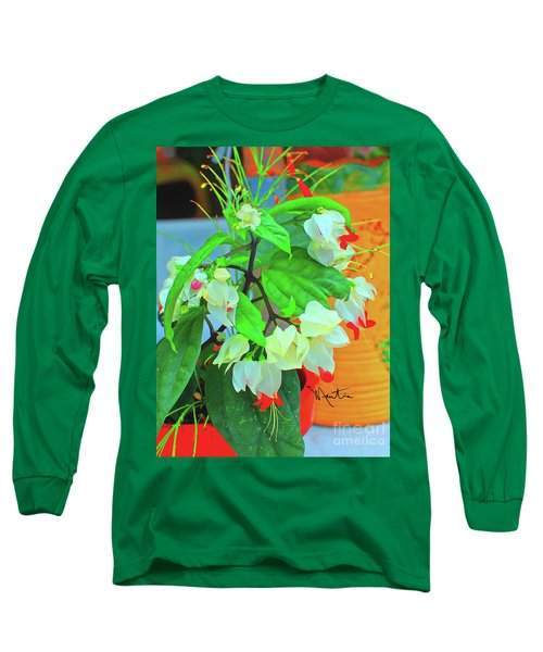 Bleeding Heart II Long Sleeve T-Shirt