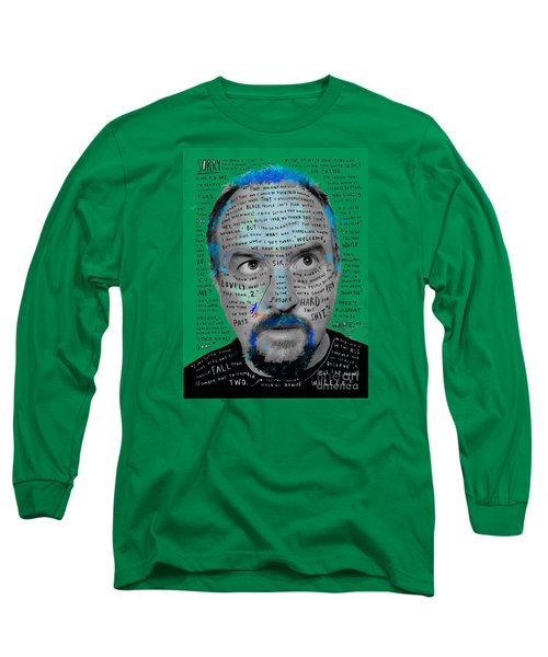 Bothered -   Lewis  Ck  Long Sleeve T-Shirt