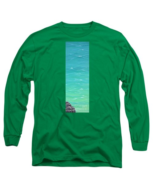 Calm Reflections II Long Sleeve T-Shirt
