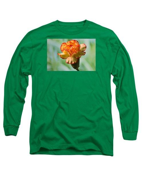 Colour Burst Long Sleeve T-Shirt