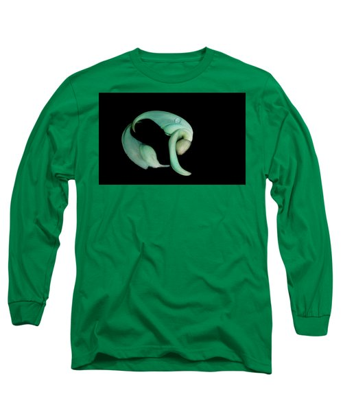 Curled Together Long Sleeve T-Shirt