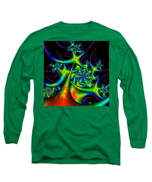 Dactimorse Long Sleeve T-Shirt