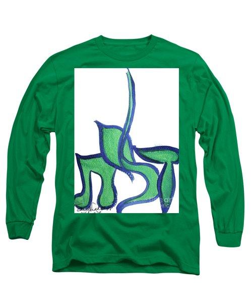 Dalit Nf1-176 Long Sleeve T-Shirt