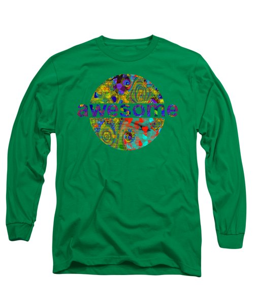 Departure Of The Clowns Long Sleeve T-Shirt