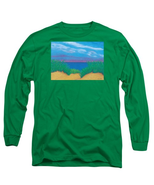 Dunes At Dawn Long Sleeve T-Shirt