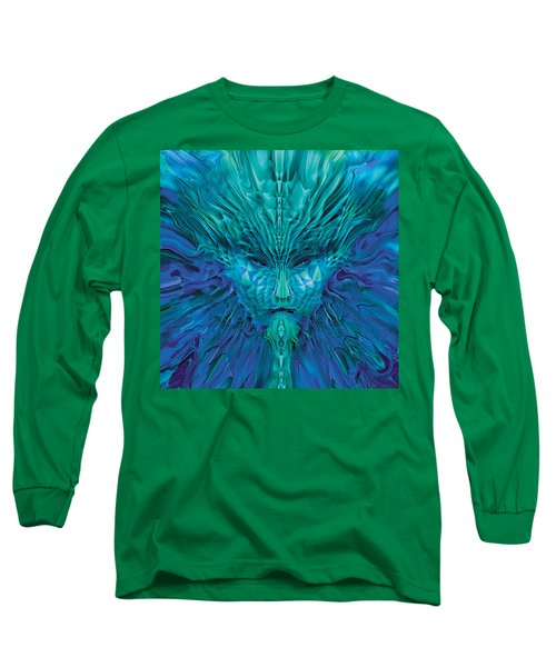 Force Long Sleeve T-Shirt