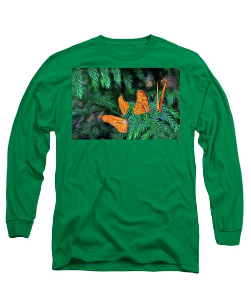 Four Brothers Long Sleeve T-Shirt