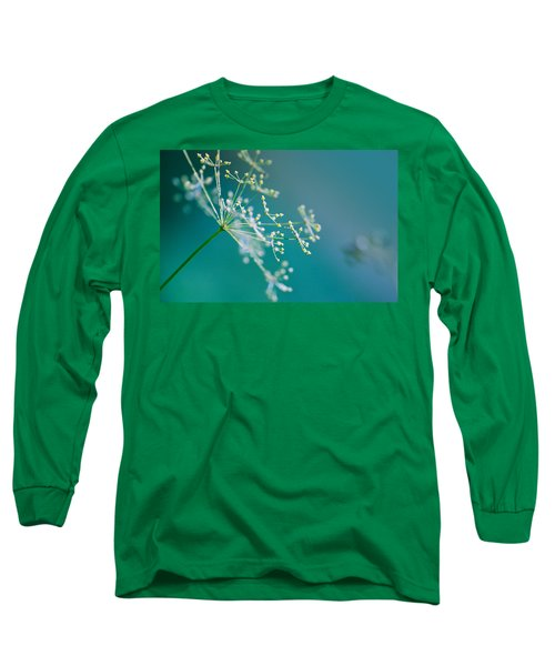 Fragile Dill Umbels Long Sleeve T-Shirt