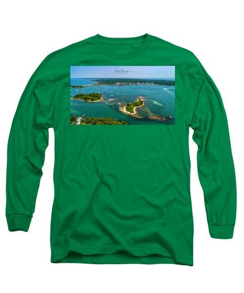 Great Harbor Long Sleeve T-Shirt