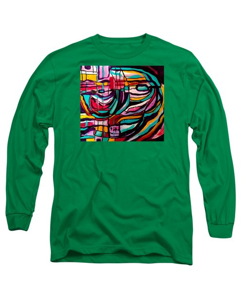 Homeward Long Sleeve T-Shirt