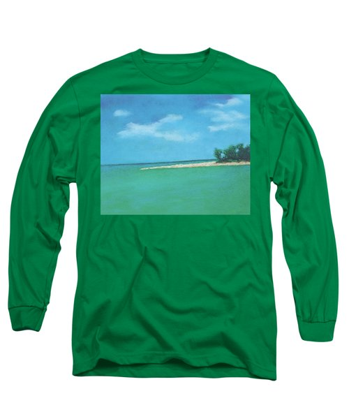 Island Time Long Sleeve T-Shirt