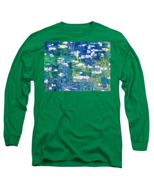 Joyful Sound Long Sleeve T-Shirt