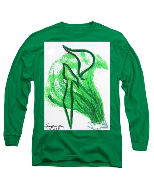 Kuf In The Reeds Long Sleeve T-Shirt
