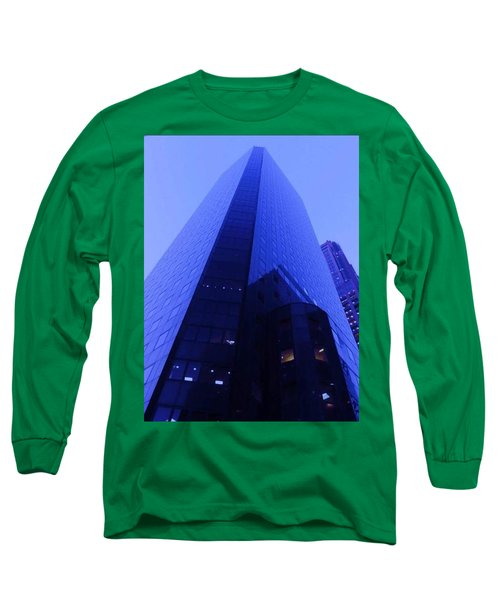 Long Sleeve T-Shirt featuring the photograph Life Of The Party  by Inga Kirilova