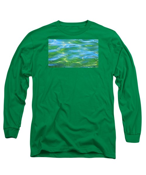 Little Fish Long Sleeve T-Shirt
