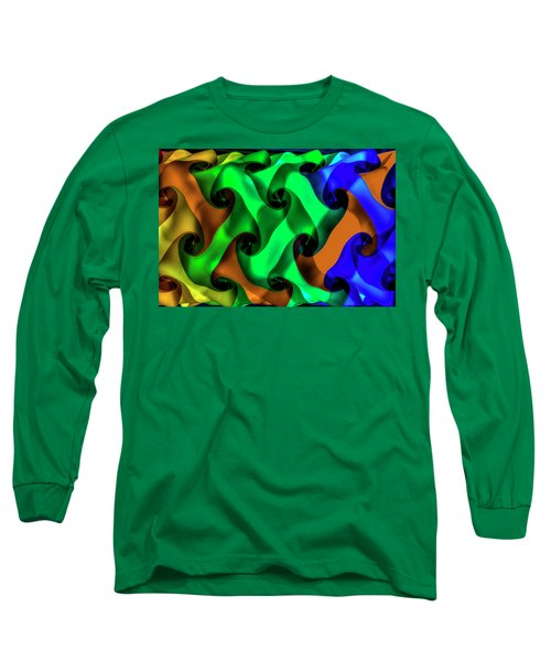 Lost Together Long Sleeve T-Shirt by Paul Wear
