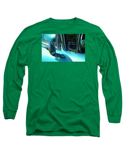 Love That Old Car Smell Long Sleeve T-Shirt