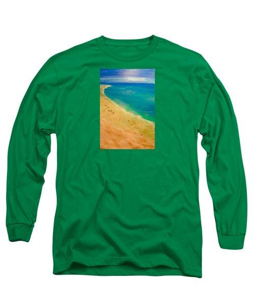 Lumbarda Long Sleeve T-Shirt