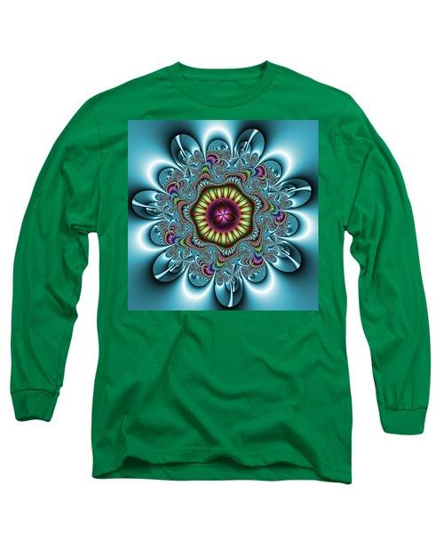 Manisadvon Long Sleeve T-Shirt