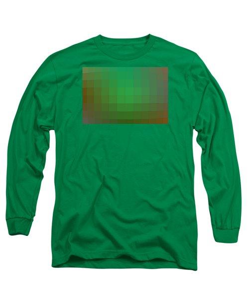 Mutation Long Sleeve T-Shirt by Jeff Iverson