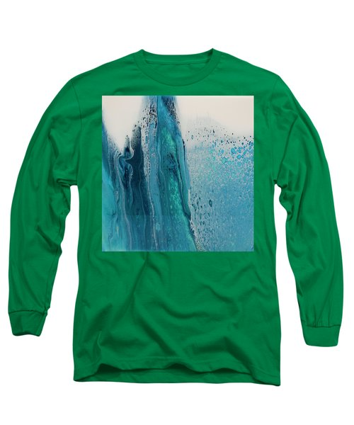 My Soul To Sea Long Sleeve T-Shirt