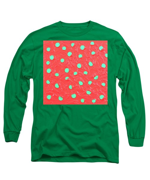 Nickels And Dimes Long Sleeve T-Shirt