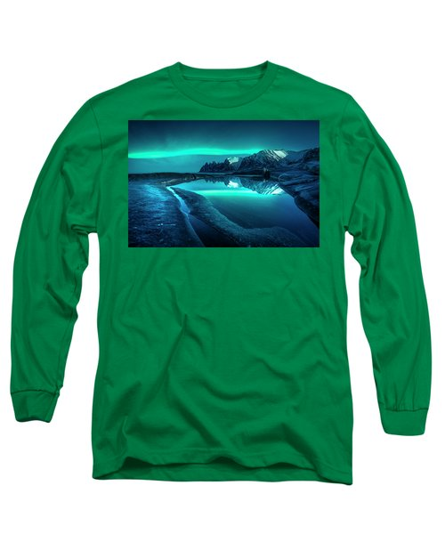 Northern Light Long Sleeve T-Shirt
