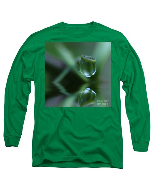 Passion Drop Long Sleeve T-Shirt