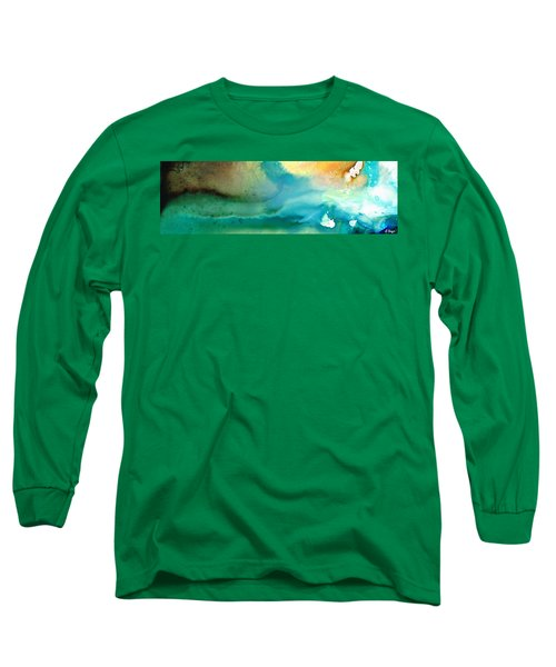 Pathway To Zen Long Sleeve T-Shirt