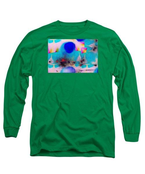 Pattern 283 _ Rise Long Sleeve T-Shirt