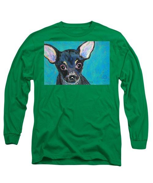 Pico Long Sleeve T-Shirt