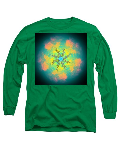 Reluctured Long Sleeve T-Shirt