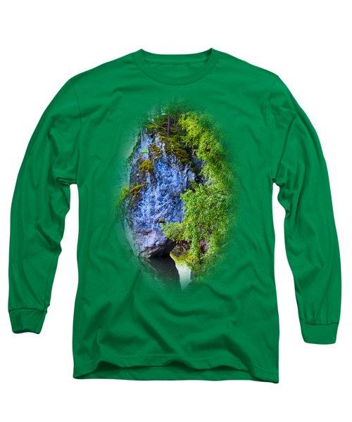 Rock Long Sleeve T-Shirt