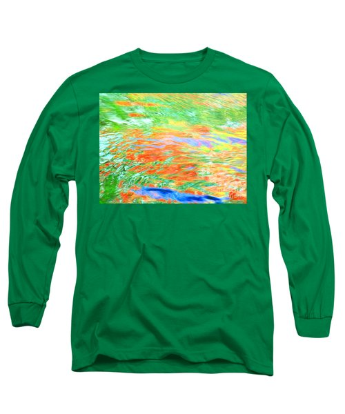 Shine Through Long Sleeve T-Shirt