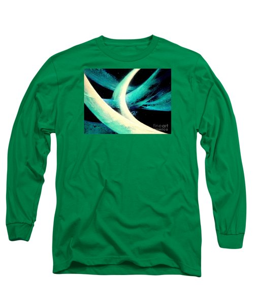 Sky Dance Long Sleeve T-Shirt