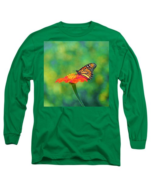 Long Sleeve T-Shirt featuring the photograph Small Wonders by Byron Varvarigos