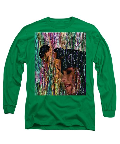 Somebody That I Used To Know  Long Sleeve T-Shirt