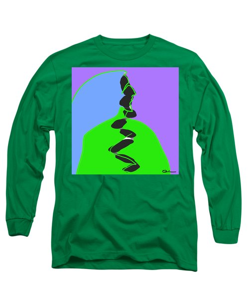 Sorcerer 2 Long Sleeve T-Shirt