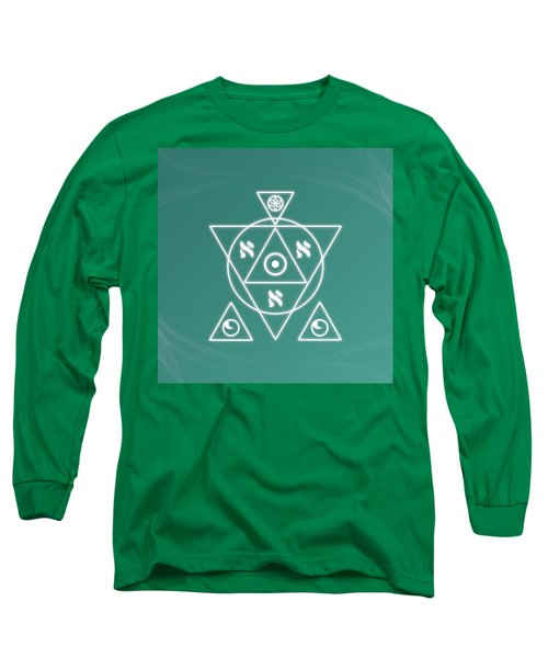 Soul Healing Long Sleeve T-Shirt