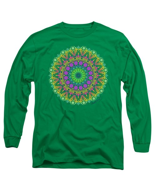 Spring Untitled Long Sleeve T-Shirt