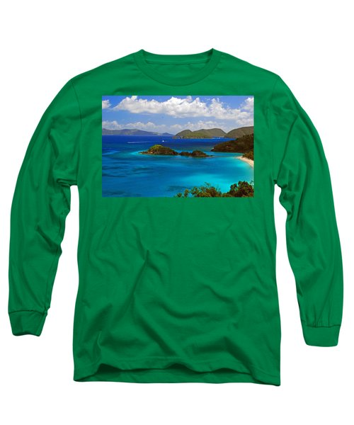 St. John's Usvi Long Sleeve T-Shirt