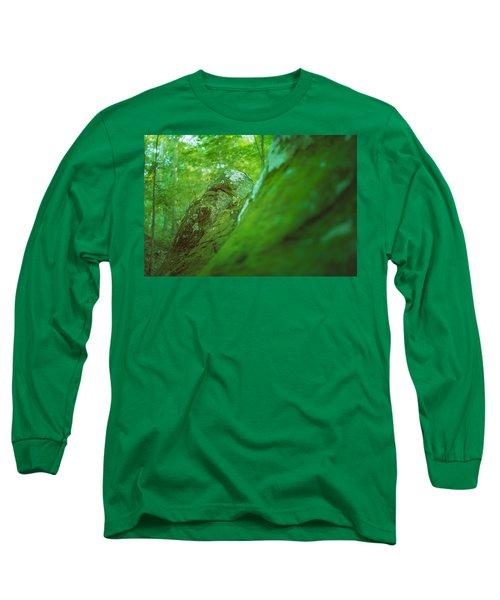 The Emerald Dream Long Sleeve T-Shirt