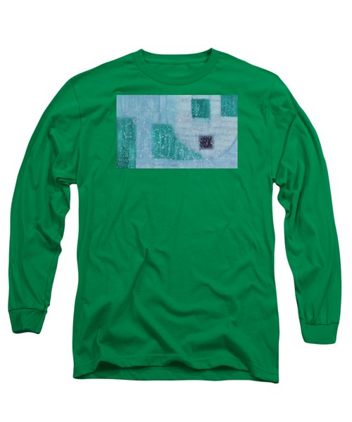 The Highest Realm Is The Art Long Sleeve T-Shirt
