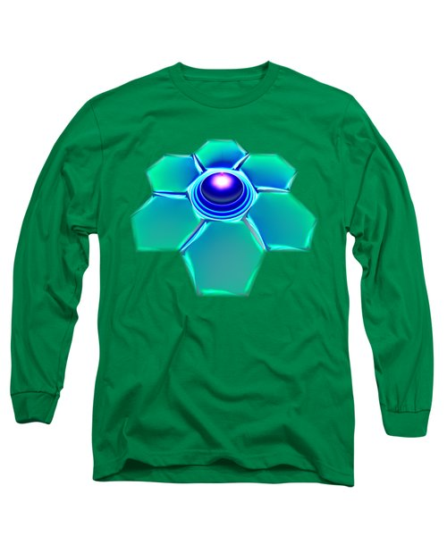 The Odd One Out Long Sleeve T-Shirt