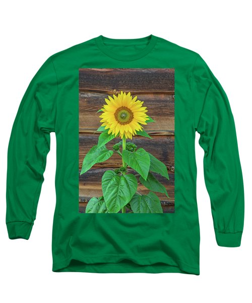 To Love And Be Loved Is To Feel The Sun From Both Sides.  Long Sleeve T-Shirt