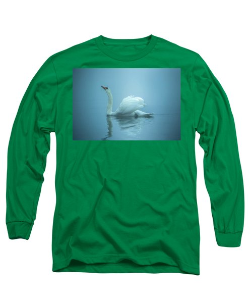Touched By The Light Long Sleeve T-Shirt