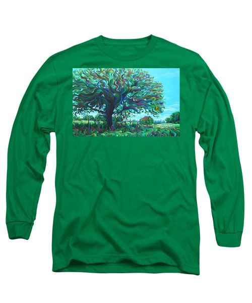 Umbroaken Stillness Long Sleeve T-Shirt