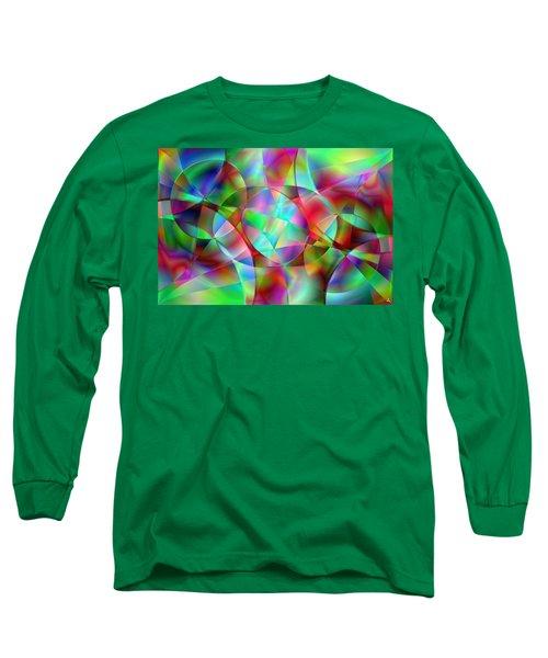 Vision 27 Long Sleeve T-Shirt