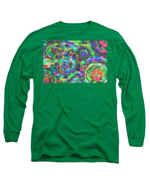 Vision 28 Long Sleeve T-Shirt