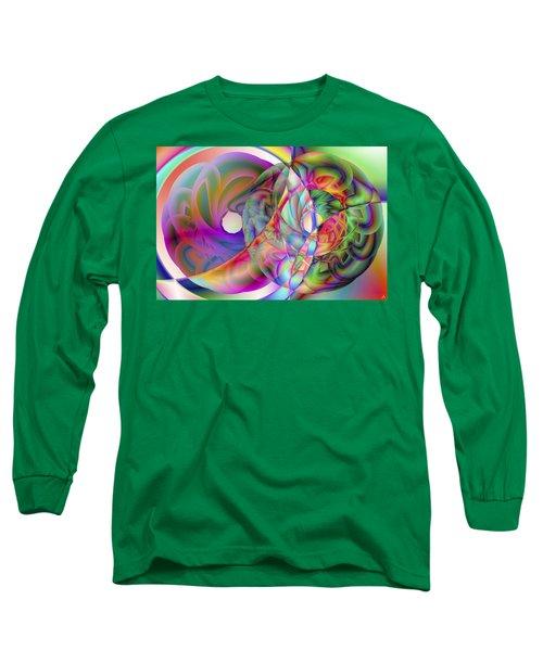 Vision 41 Long Sleeve T-Shirt